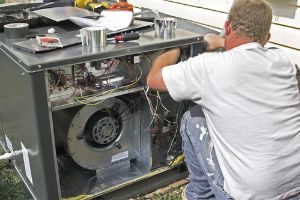 Melbourne Air Conditioning Contractor